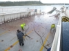 blasting-deck-for-painting